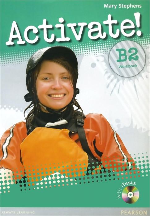 Activate! B2: Workbook (+ CD-ROM)