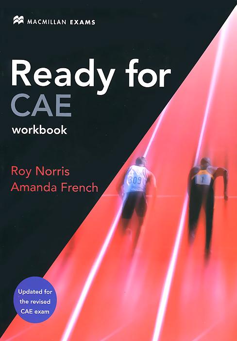 Ready for CAE: Workbook