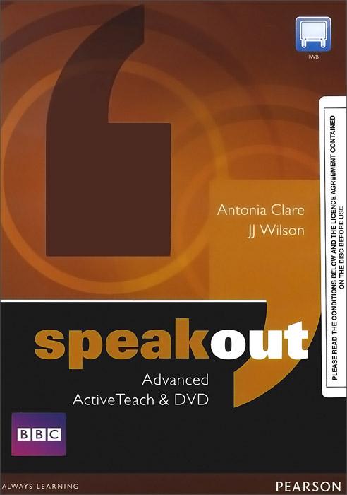 Speakout: Advanced: ActiveTeach