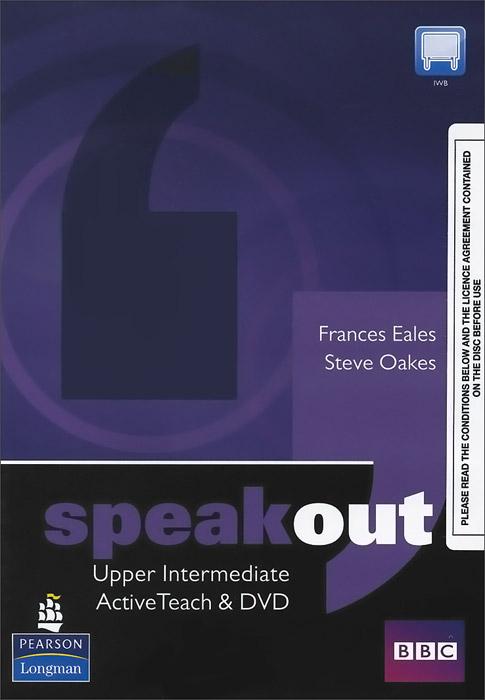 Speakout: Upper-Intermediate: Active Teach