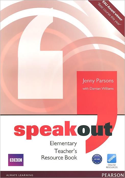 Speakout: Elementary: Teacher's Resource Book
