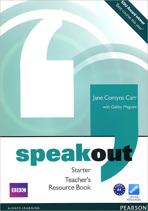 Speakout: Starter: Teacher's Resource Book
