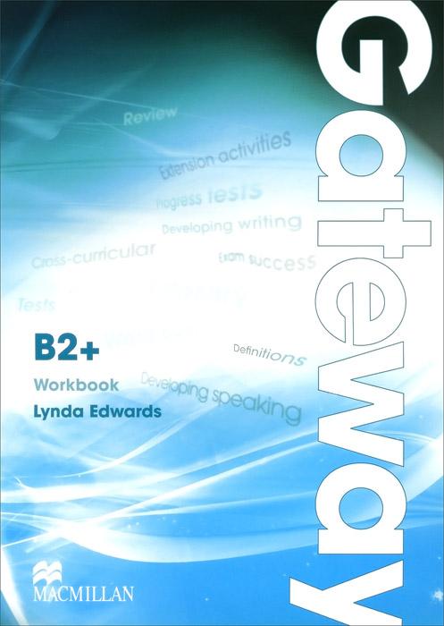 Gateway B2+: Workbook