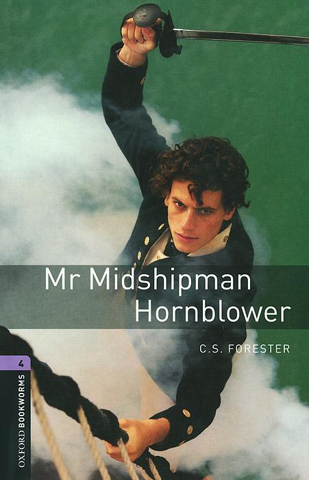 Mr Midshipman Hornblower: Stage 4