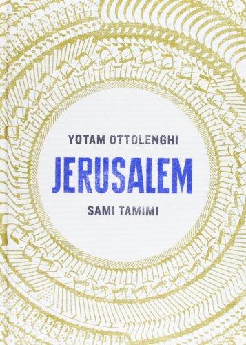 Jerusalem. Sami Tamimi, Yotam Ottolenghi