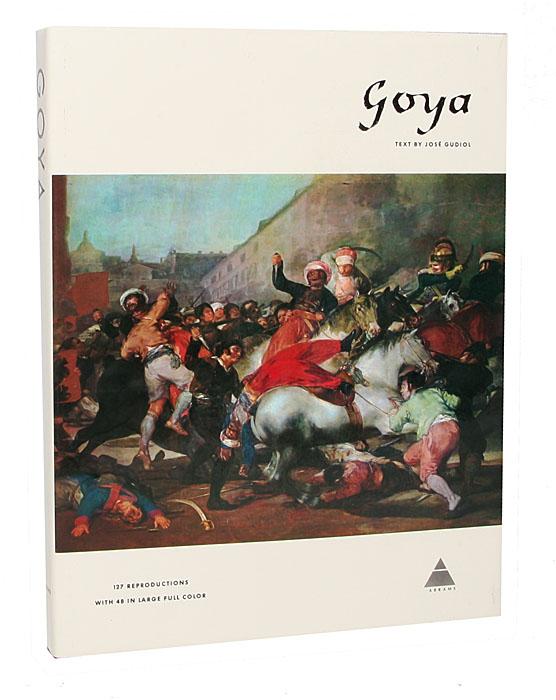 Goya (Francisco de Goya y Lucientes)