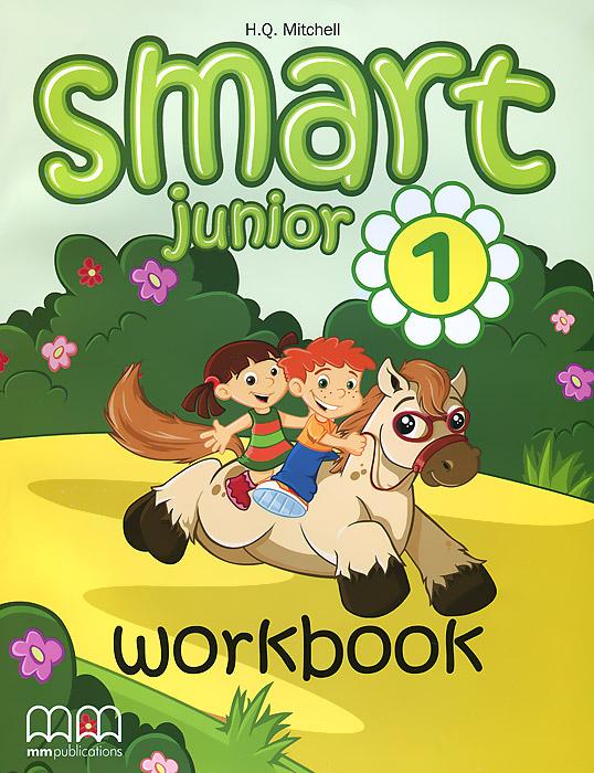 Smart Junior 1: Workbook (+ CD)
