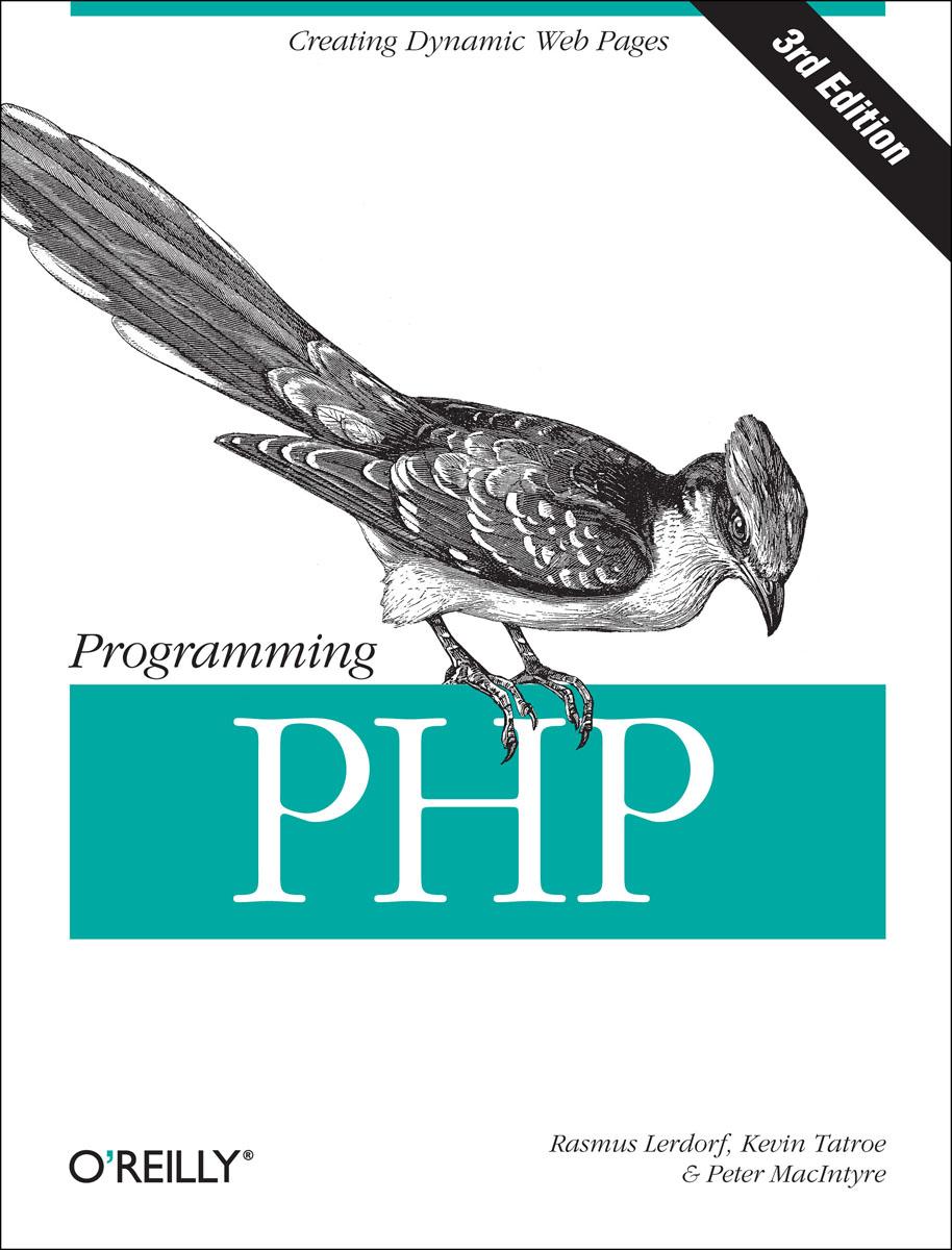 Tatroe Programming PHP хмель topic php p