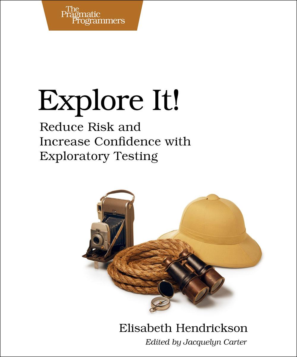 Explore It! ( 9781937785024 )