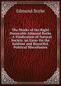 analysis of edmond burke's speech