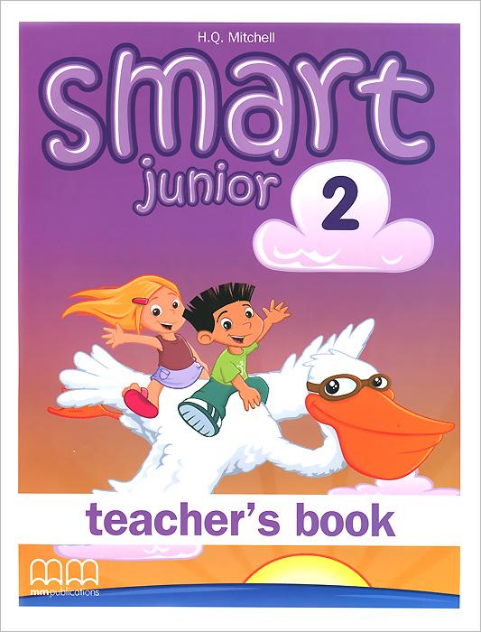 Smart Junior 2: Teacher's Book