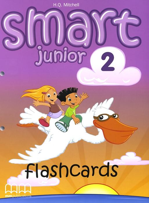 Smart Junior 2: Flashcards