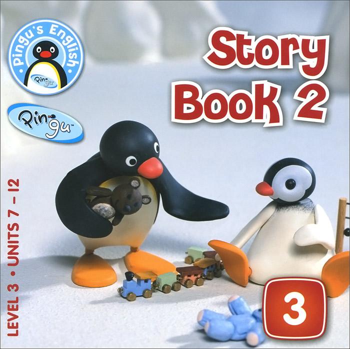 Pingu's English 3: Story Book 2