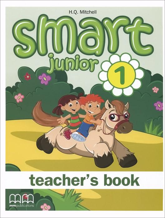Smart Junior 1: Teacher's Book