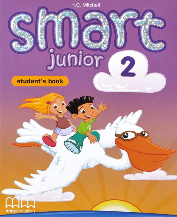 Smart Junior 2: Student's Book