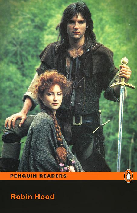 Robin Hood: Level 2