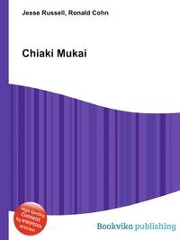 Chiaki Mukai