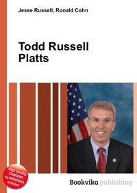 Todd Russell Platts