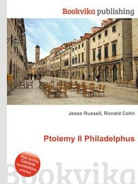Ptolemy II Philadelphus