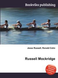 Russell Mockridge