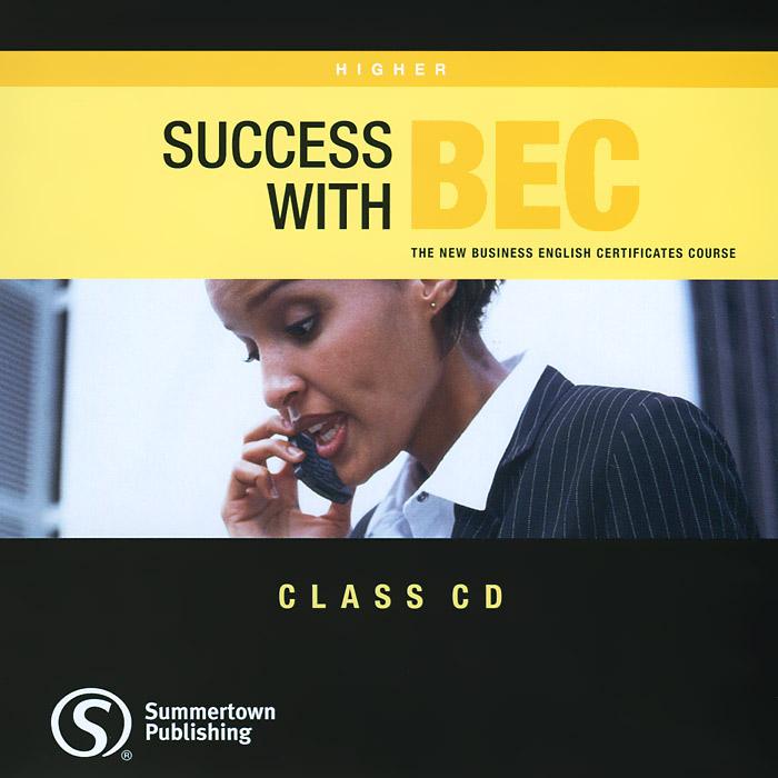 Success with BEC (аудиокурс на CD)