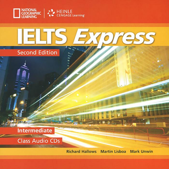 IELTS Express: Intermediate (��������� �� CD)