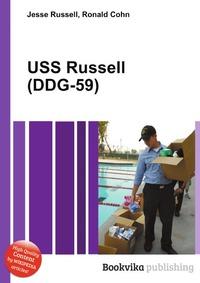 USS Russell (DDG-59)