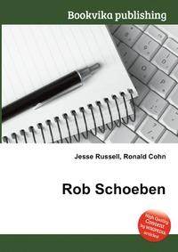 Rob Schoeben
