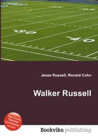 Walker Russell
