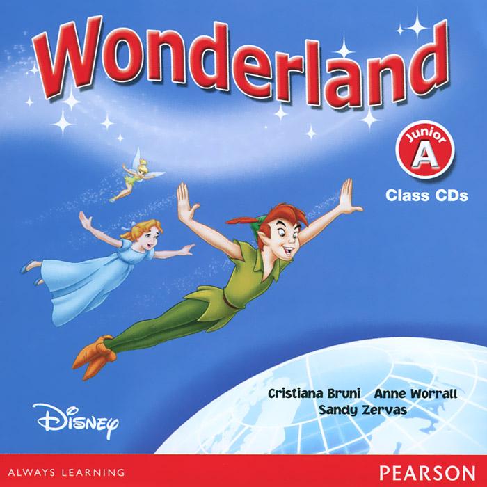 Wonderland Junior (��������� �� 2 CD)