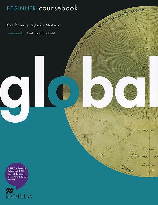 Global Beginner: Coursebook