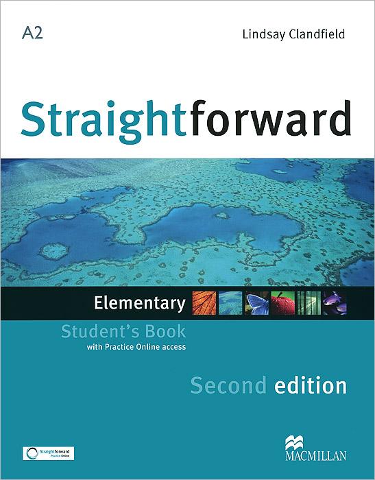 Straightforward: Elementary Level: Student's Book