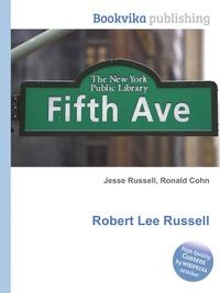Robert Lee Russell
