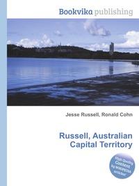 Russell, Australian Capital Territory