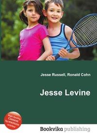 Jesse Levine