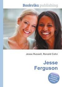 Jesse Ferguson