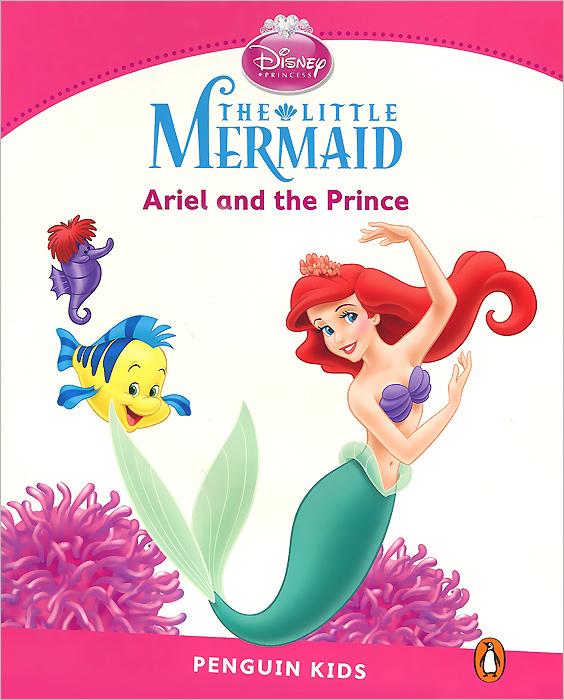 The Little Mermaid: Level 2