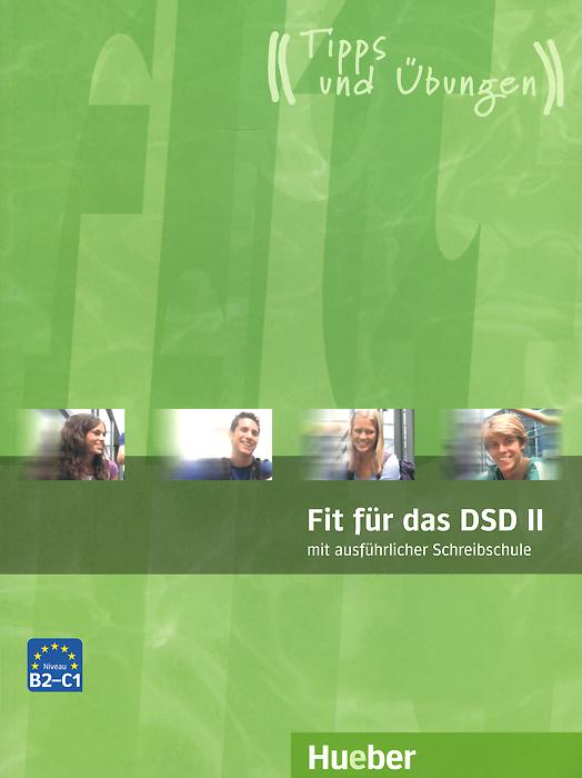 Fit fur das DSD II mit ausfuhrlicher Schreibschule