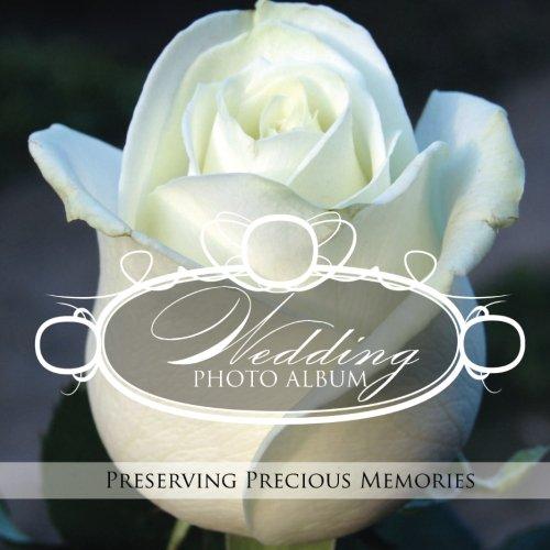 Wedding Photo Album: Preserving Precious Memories