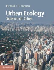 Urban Ecology