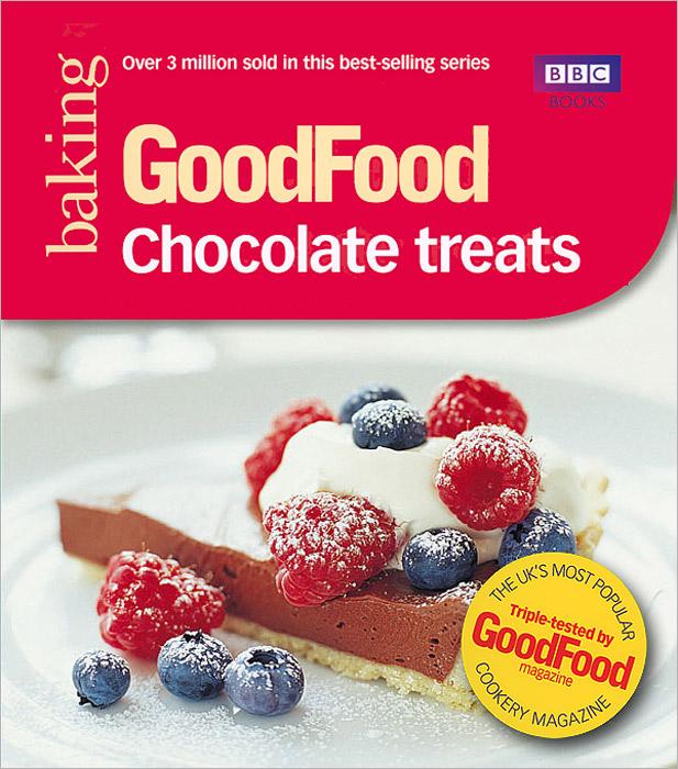 Good Food: Chocolate Treats