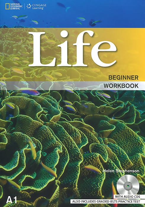Life Beginner Workbook (+ 2 CD)