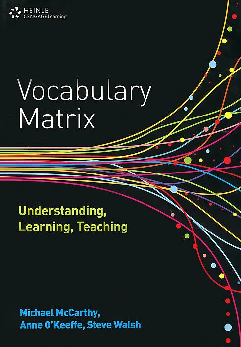 Vocabulary Matrix Book