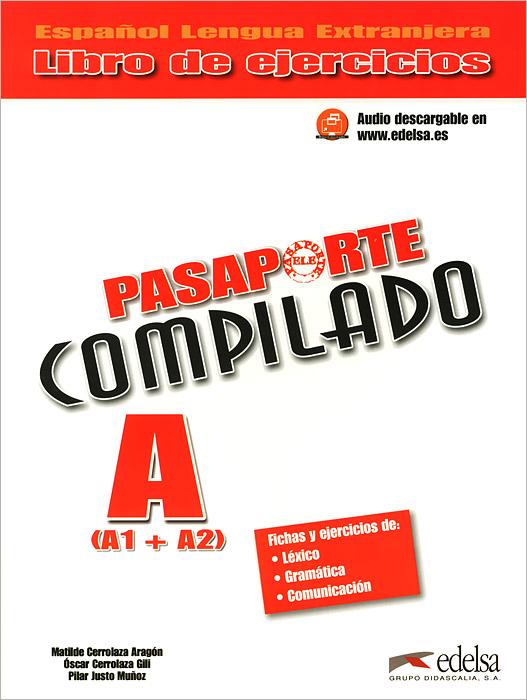 Pasaporte Compilado A (A1+A2)