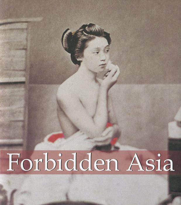 Forbidden Asia ( 978-1-906981-44-0 )