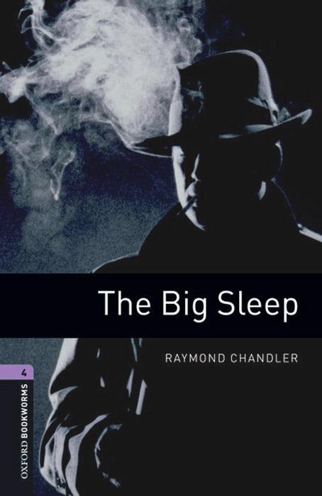 The Big Sleep: Stage 4
