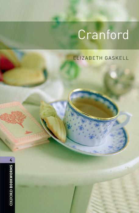 Cranford: Stage 4