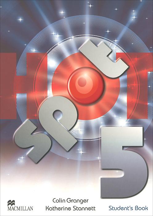 Hot Spot 5: Student's Book
