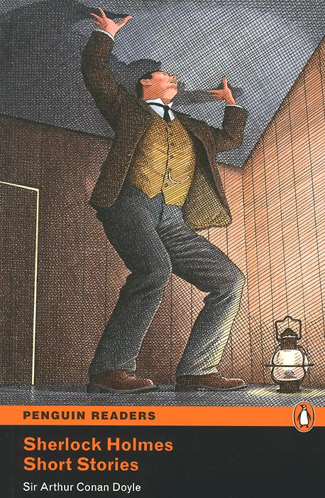 Sherlock Holmes: Short Stories: Level 5 (+ CD)