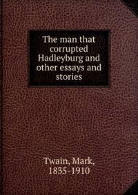a curious dream by mark twain